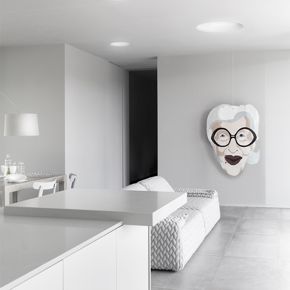 foto casa enne design minimale