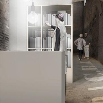 cra centro raccolta arte contemporanea
