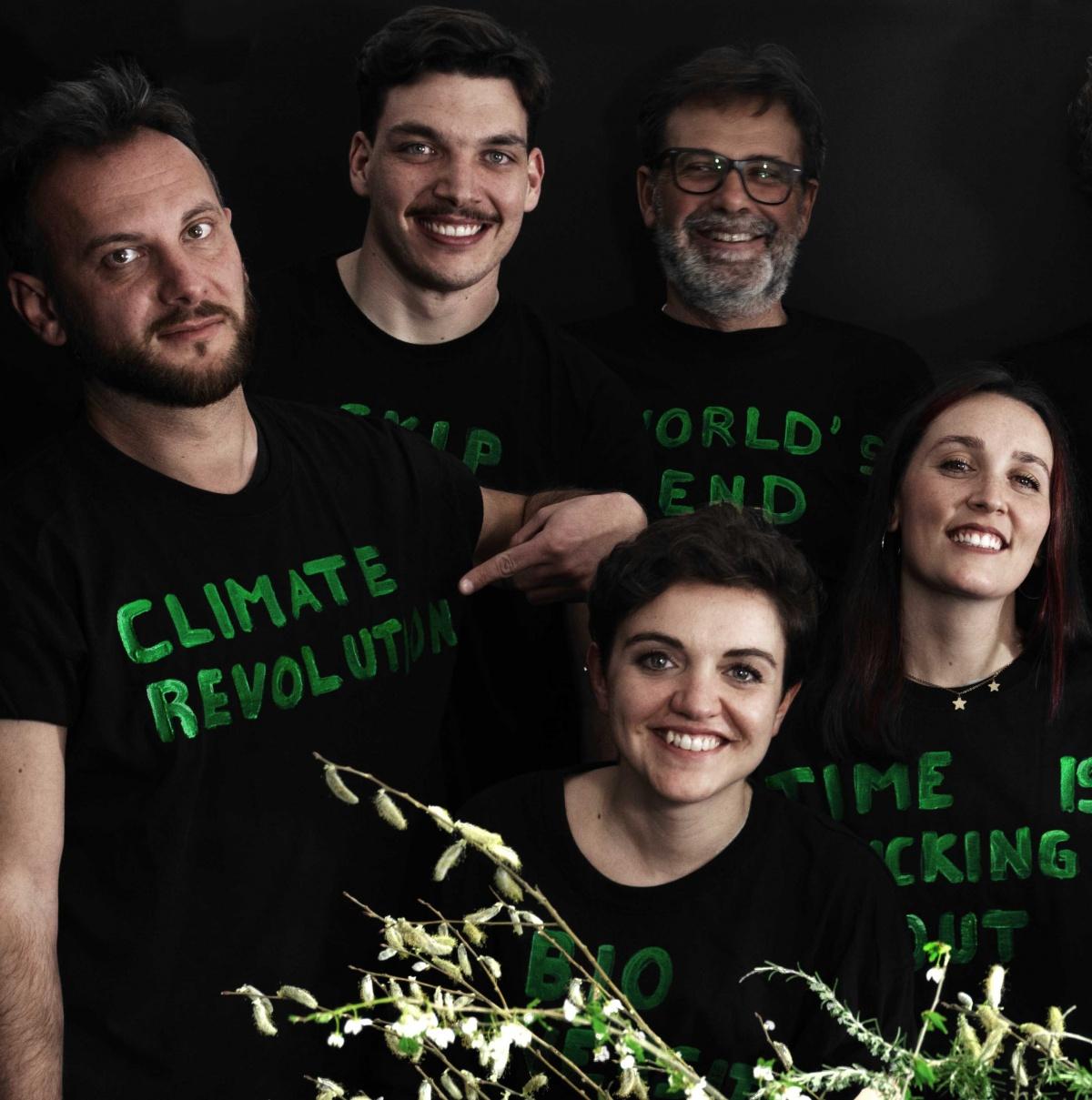 fridaysforfuture shooting tema ambiente salviamo il pianeta greta sciopero venerdi climatestrike strikeforclimate