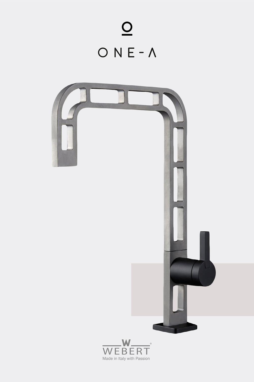 innovazione rubinetti design 3d print