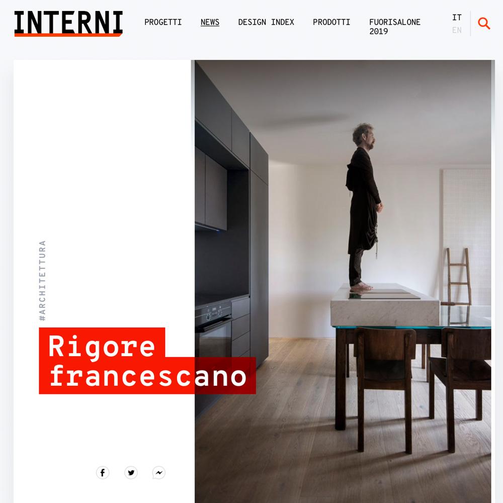 immagine di casa giusta progetto interior design